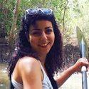 Sepi Ghafouri headshot