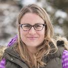 Julee Boan, Ontario Nature, headshot