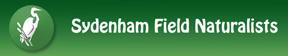 Sydenham Field Naturalists logo