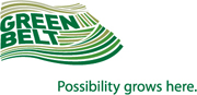 Greenbelt Foundation Logo