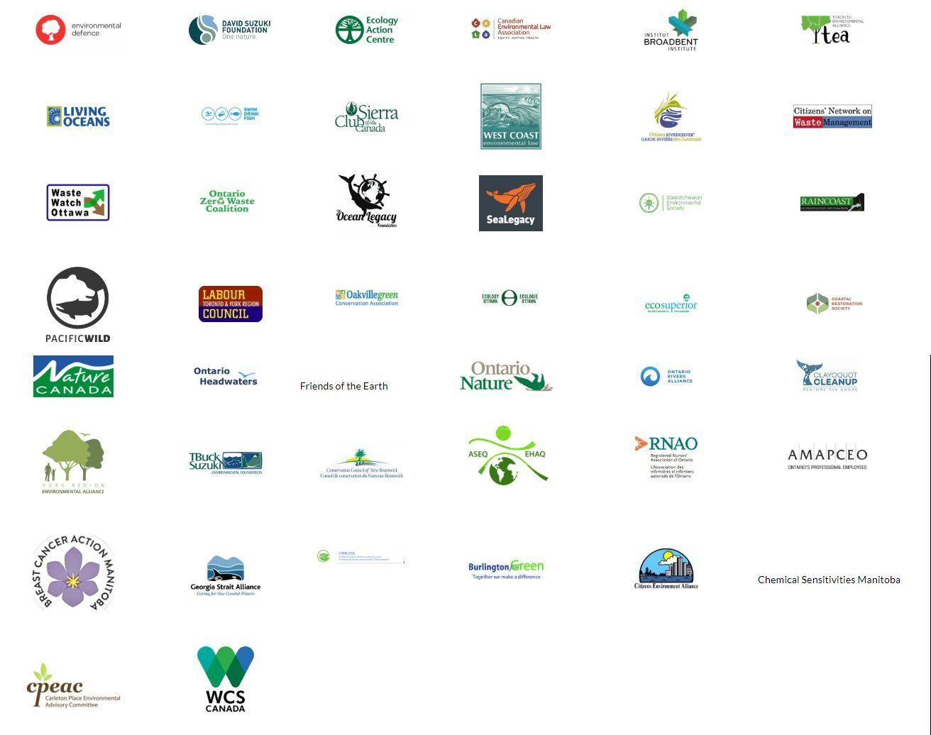 Towards a zero plastic waste Canada   Ontario Nature