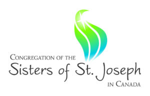 Congregation of the Sisters of St. Joseph in Canada logo