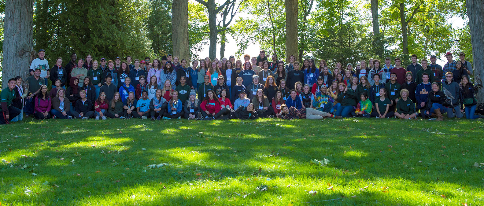 Youth Summit   Ontario Nature