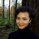 Samantha Cava headshot