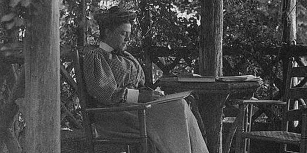 Mabel Osgood Wright