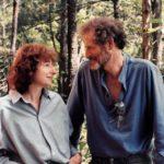 Ada and Joel Farber