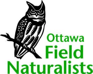 Logo for Ottawa Field Naturalists