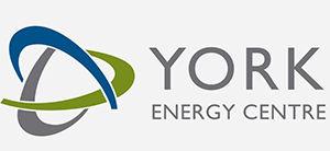 York Energy Centre logo