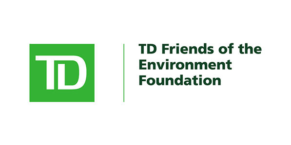 TD Friends of the Environment Foundation is committed to environmental protection and conservation. Visit us online to donate or to get funding for your project.