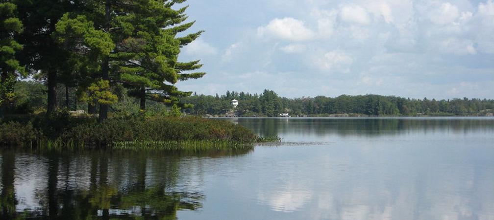 Matchedash Lake