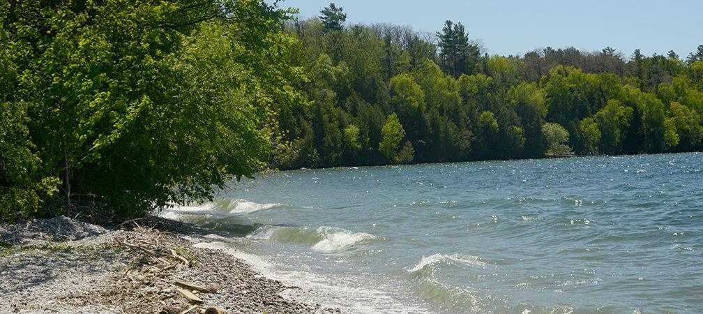 Kempenfelt Bay, Innisfil, Lake Simcoe