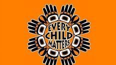 Every Child Matters graphic